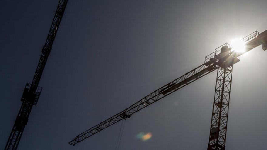 Aliseda saca al mercado 77 solares en Alicante para pequeños promotores