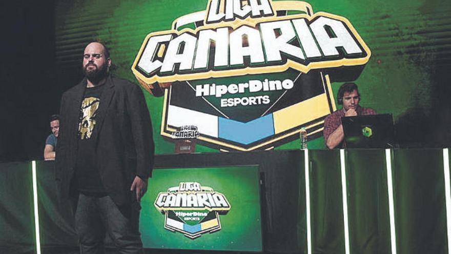 La Liga Canaria HiperDino cierra con más de 11.000 jugadores