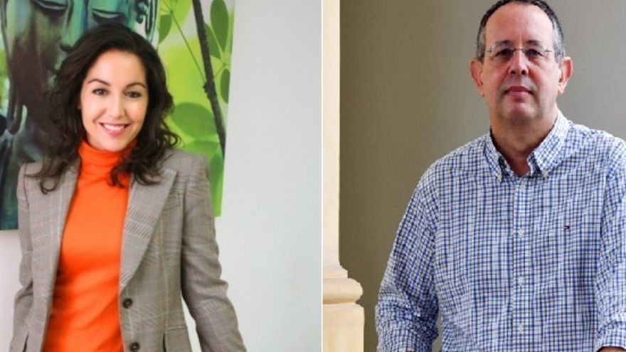 Dos profesores de la ULPGC optan al premio como Mejor Docente de España 2021