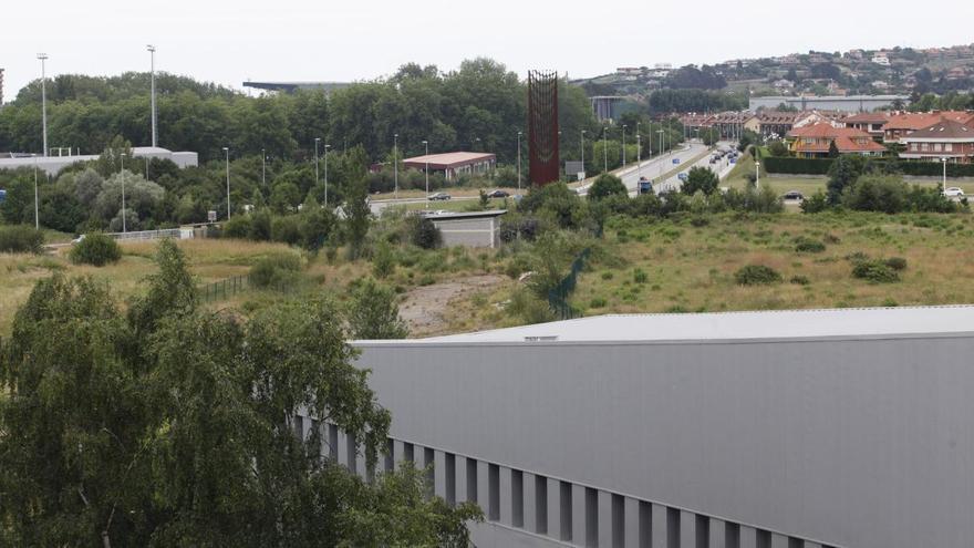 Concluye la redacción del proyecto de las estaciones del Bibio y Viesques