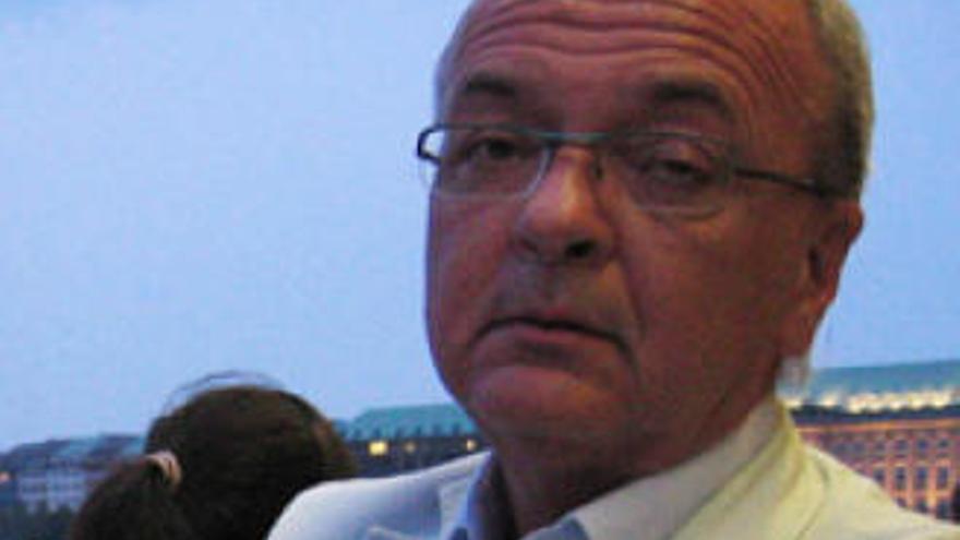 Fallece a los 67 años el periodista Manuel Cuyàs, biógrafo de Jordi Pujol