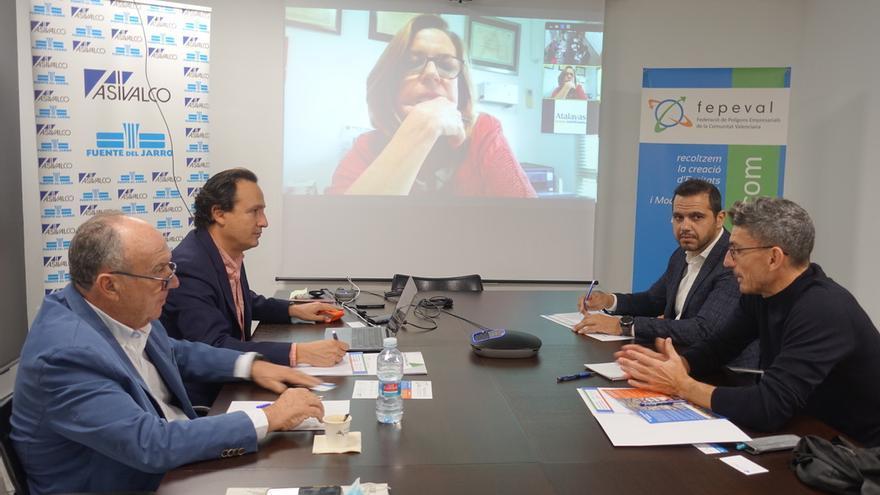 Fepeval reclama suelo industrial de calidad en Alicante y Elche