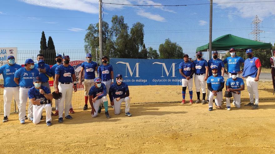Nueva traba de la Federación Andaluza de Beisbol a Tiburones de Málaga
