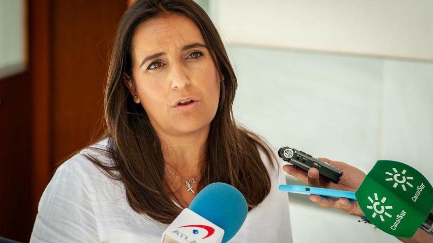 """Beatriz Jurado considera el nuevo proyecto de ley del Gobierno andaluz para la ordenación del territorio una """"revolución normativa"""""""