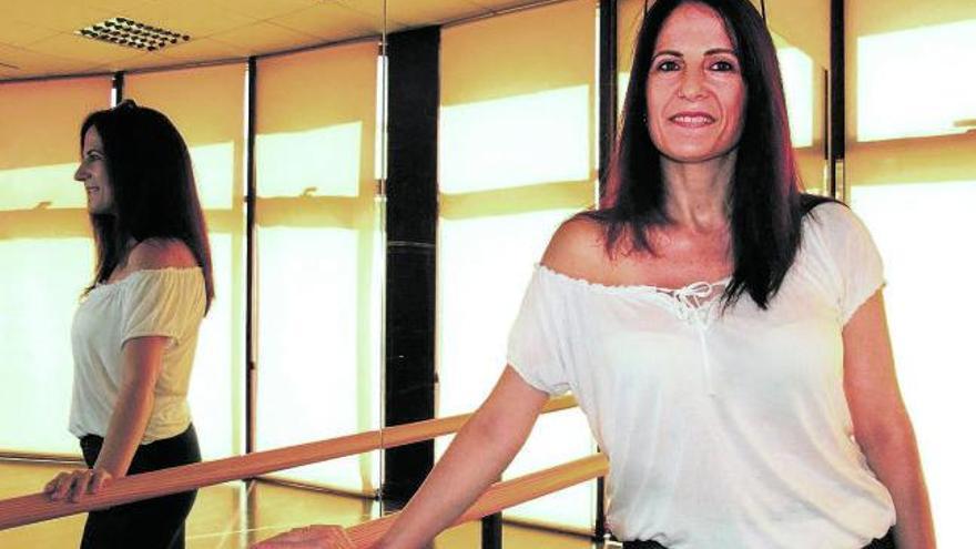 Marisa Mateo, de oro en Atlanta'96 a dirigir el Conservatorio de Danza Carmen Amaya