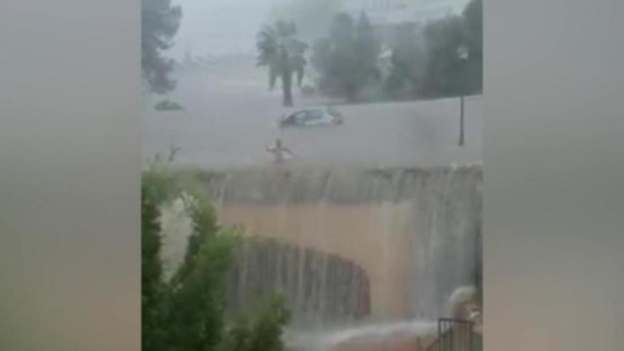 Cala d'Or fordert Sofortmaßnahmen gegen Überschwemmungen
