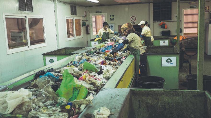 El Tribunal tumba un nuevo recurso contra el concurso de gestión de residuos