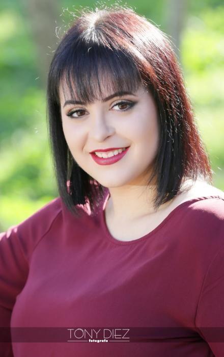 Noelia García Cavero (La Florida)