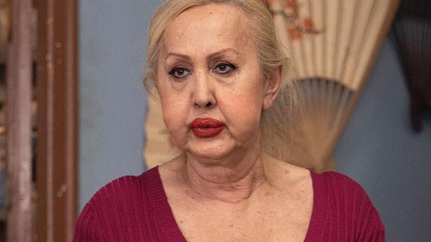 Fallece la actriz Laura Frenchkiss ('Veneno') a los 66 años