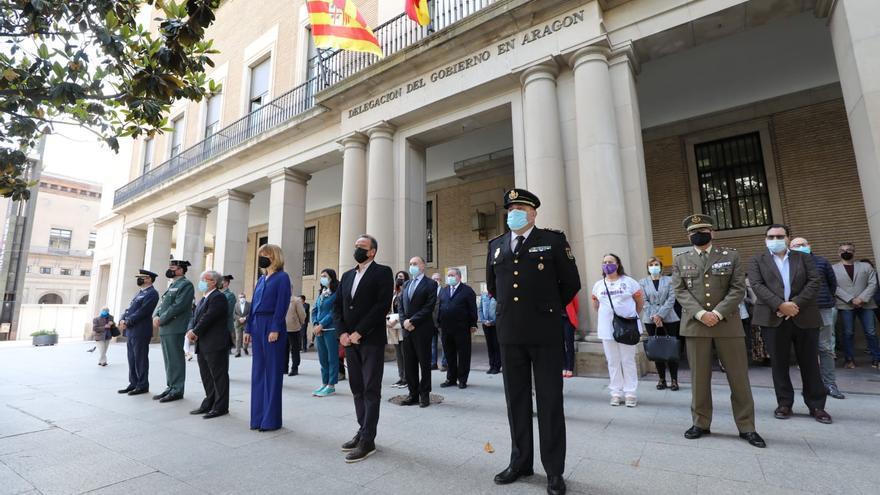 Aragón tramita ayudas para los huérfanos de las mujeres víctimas de asesinatos machistas