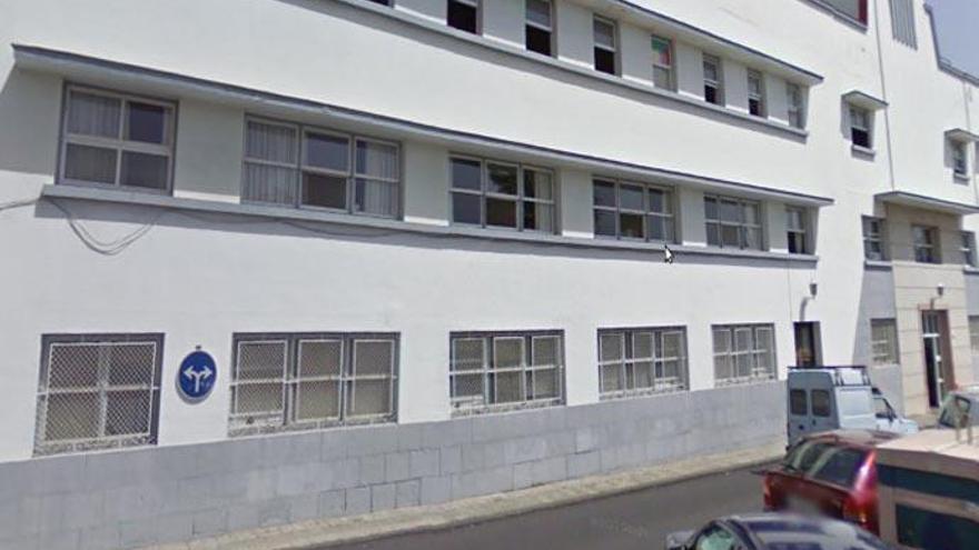 Los centros sociosanitarios de La Palma, libres de Covid-19