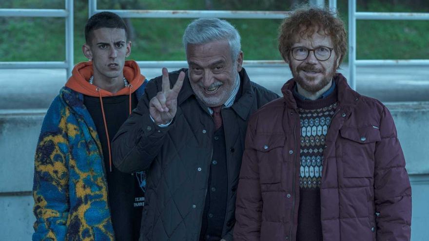 '¡A todo tren!', de Santiago Segura, ya es la película más vista del año