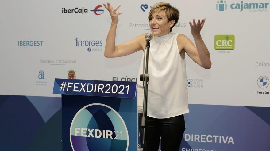FEXDIR congrega este jueves en Alicante a más de medio millar de directivos y empresarios