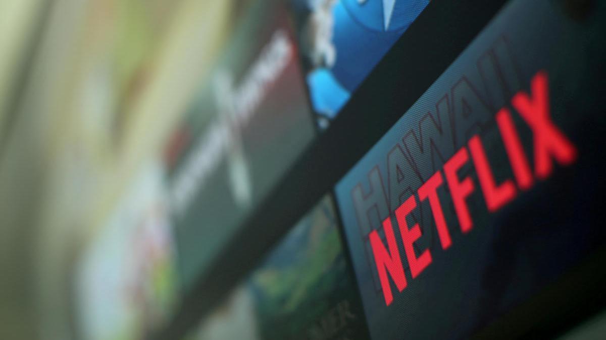 Netflix busca su propia saga de fantasía.