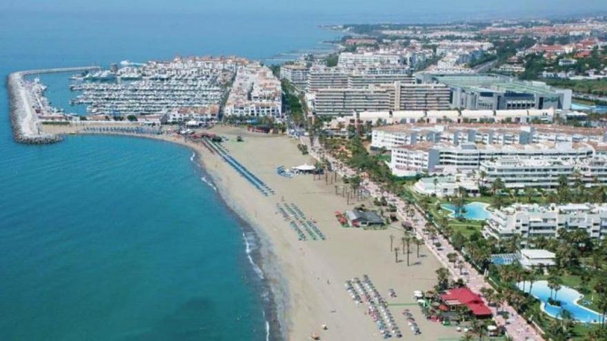 Marbella recupera tres millones de euros que vienen de causas judiciales