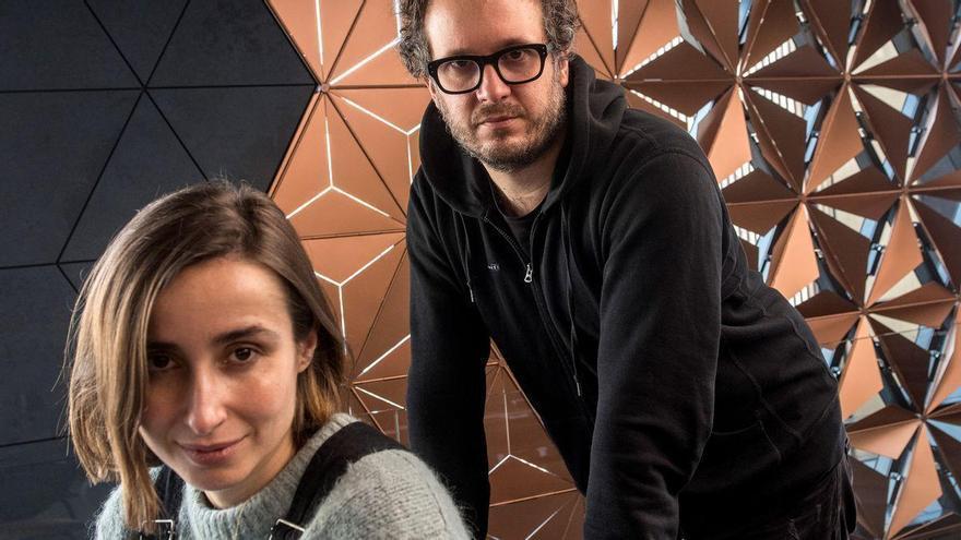 La nueva aventura de Zahara y Donallop, en el Teatre Principal