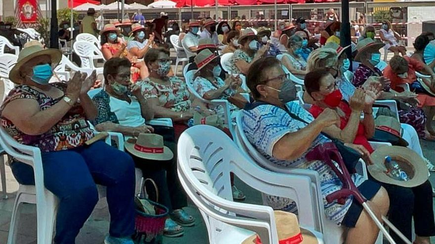 El municipio proyecta  su primer centro sociosantario para los jubilados