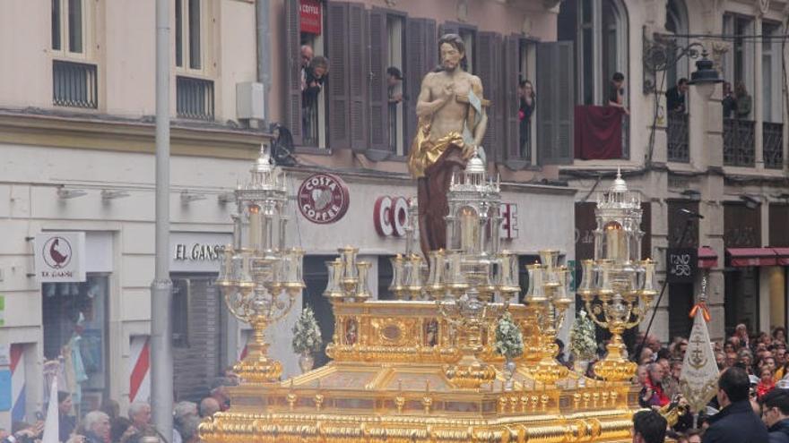 La Agrupación de Cofradías inicia su Centenario con una misa en la Catedral este domingo