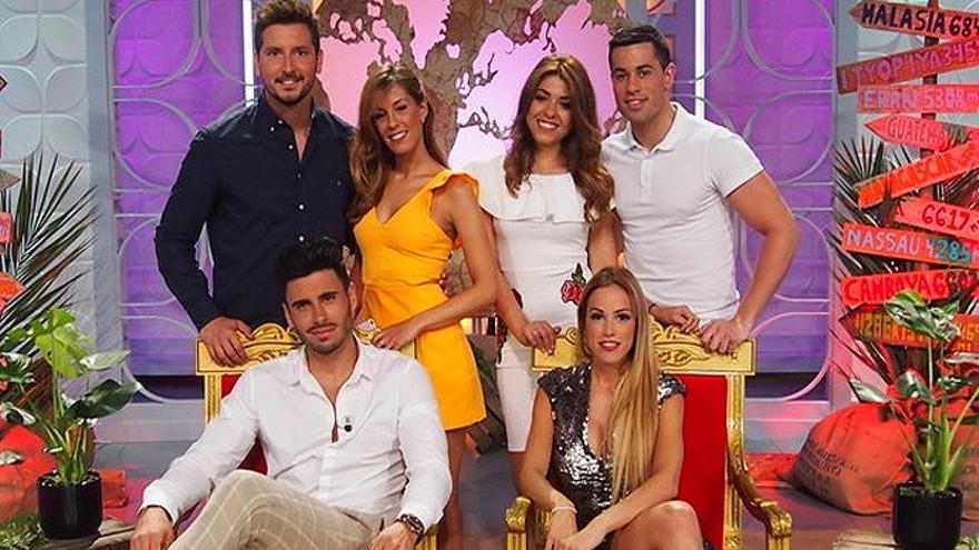Mediaset traslada 'MYHYV' de Telecinco a las tardes de Cuatro