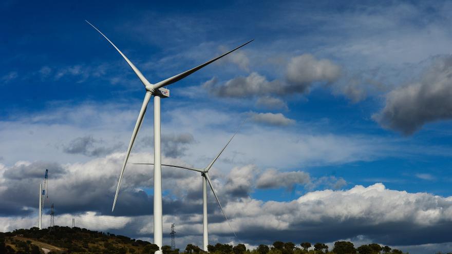Más alegaciones contra las eólicas en Villuercas