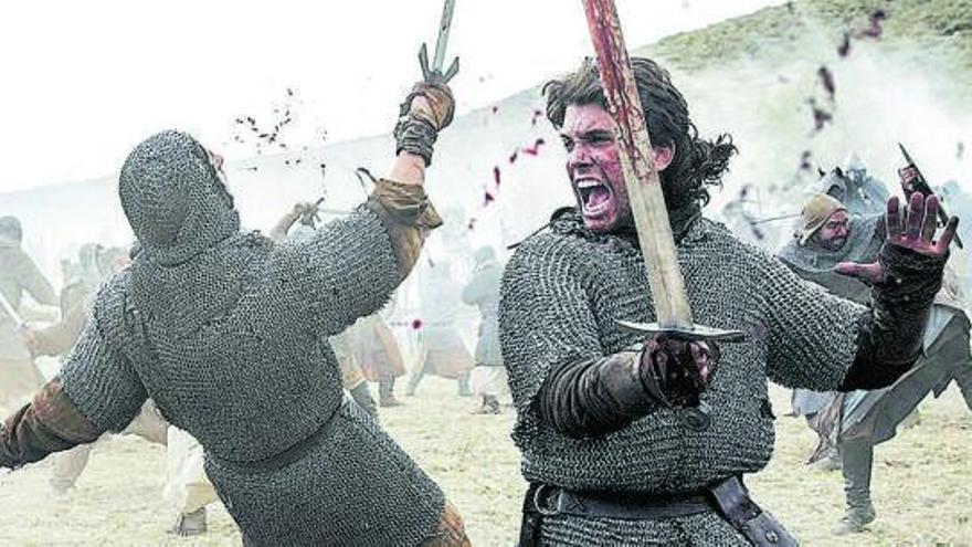 'El Cid' regresa a Amazon con una entrega aún más sangrienta