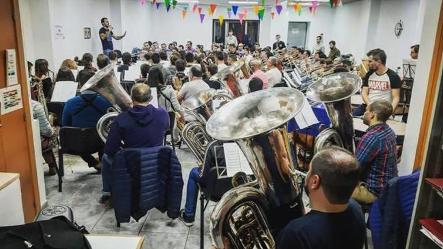 Los Silos comienza su semana cultural con la Orquesta de la Escuela