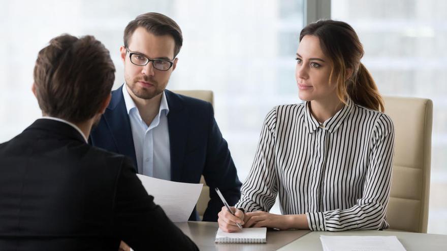 Diez brillantes preguntas que debes hacer al final de una entrevista de trabajo