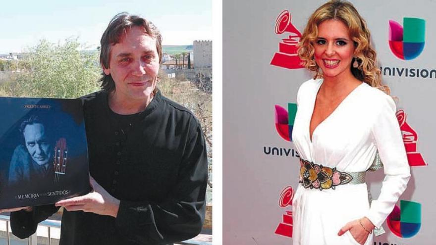 Los Grammy cordobeses