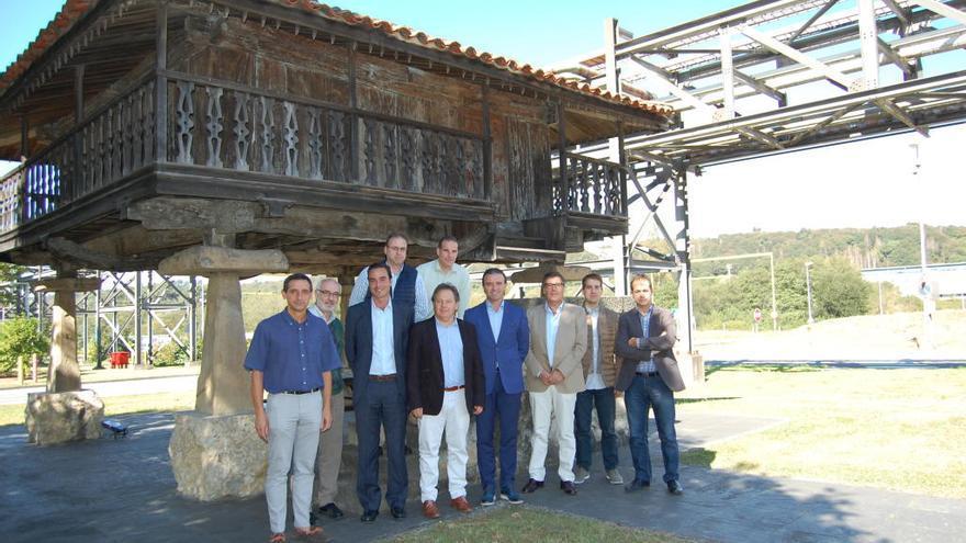 Du Pont y Gonvarri se alían para impulsar la economía circular
