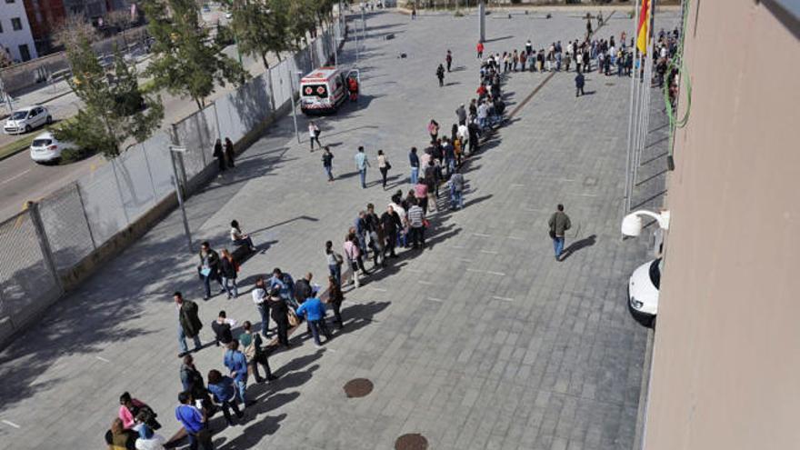 54 Unternehmen mit 400 freien Stellen bei Jobmesse auf Mallorca
