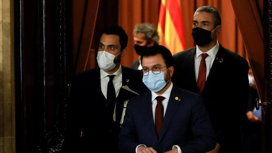 Lliga Democràtica recurre en el TSJC el aplazamiento de las elecciones catalanas