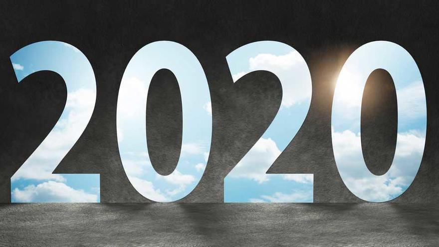 De tot cor, molts d'anys! I un bon 2020!