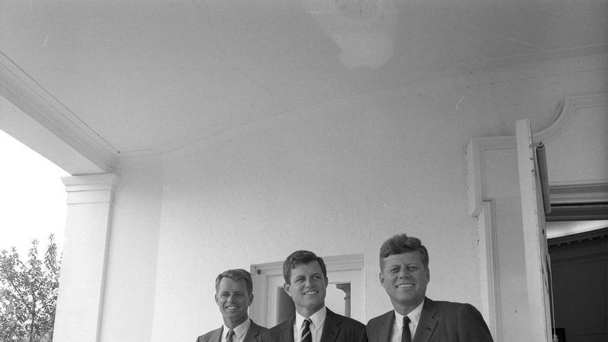 Kennedy, cien años de un mito
