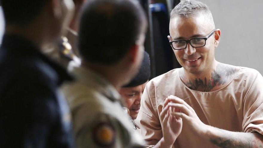 Cronologia d'una condemna a mort esperada