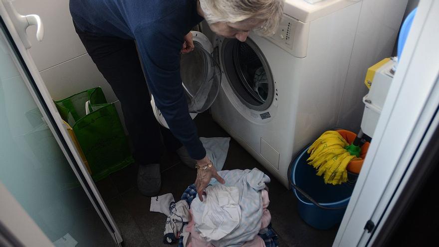¿Cómo hacer que la ropa salga más limpia de la lavadora? 3 trucos
