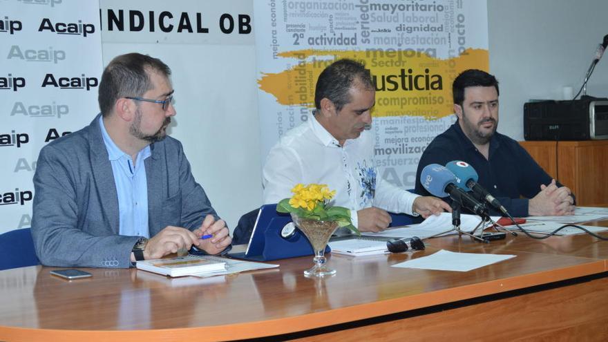 Investigan la muerte de un recluso que se ahorcó en su celda de Campos del Río