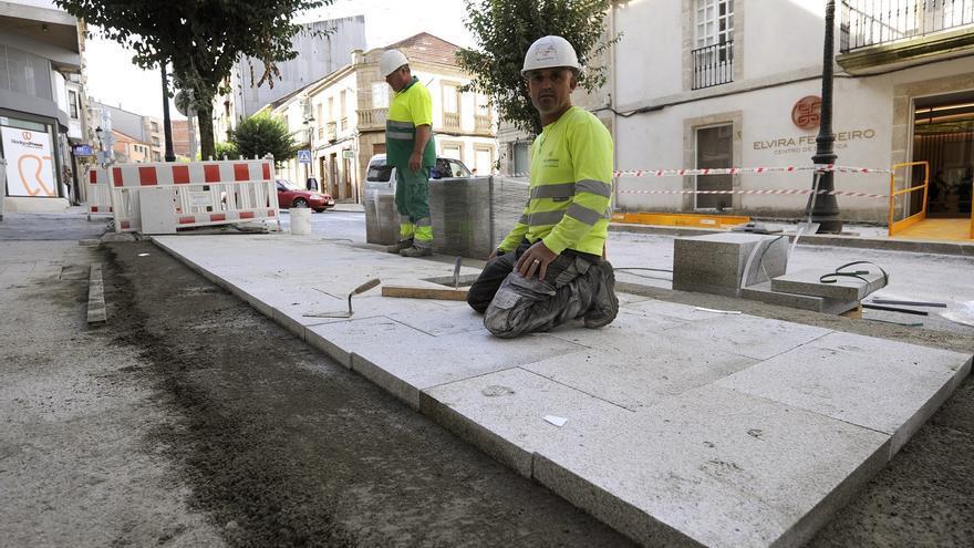 Galicia sumó 35.800 empleos en verano y la tasa de paro cae al 10,2 %