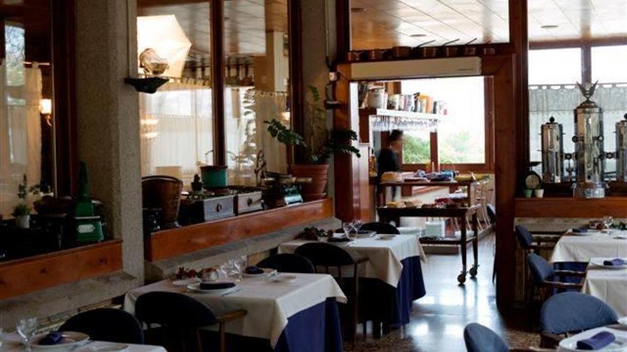 Restaurant Ramon Park Hotel