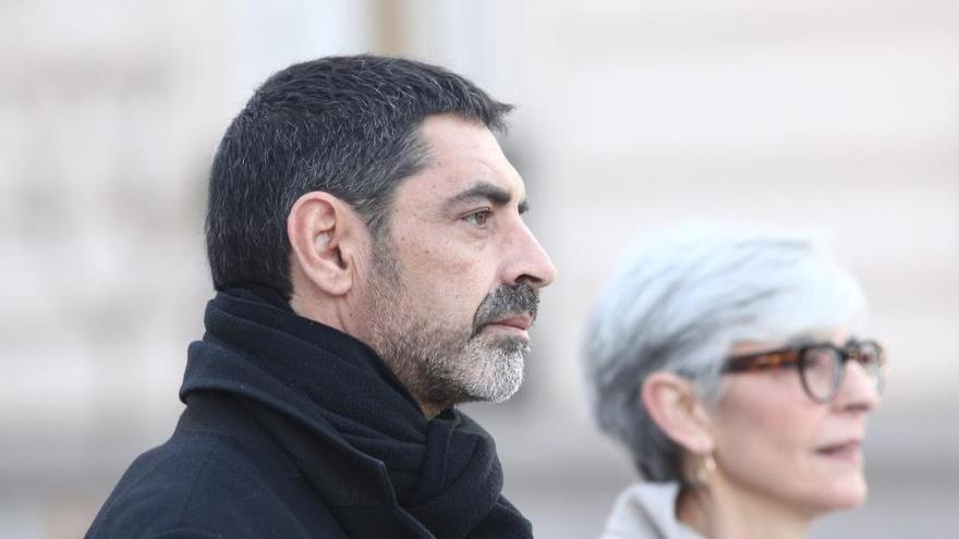 La Audiencia Nacional absuelve a Trapero