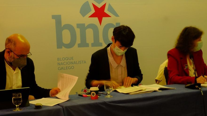 """O BNG fixa na Coruña a súa 17ª Asemblea Nacional mentres Ana Pontón continúa a súa """"reflexión"""" sobre o seu liderado"""