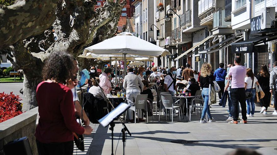 El año de pandemia deja a la comarca con 240 parados más y entre el 8 y el 12% de las empresas en ERTE