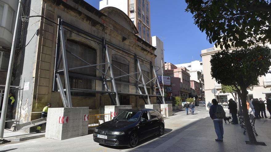 """Nuevos Riegos el Progreso: """"El alcalde de Elche tiene que asumir su responsabilidad"""""""