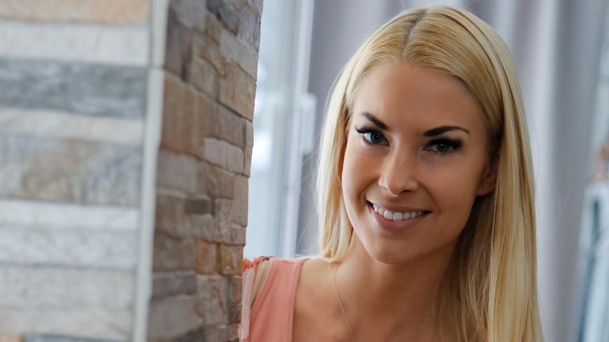 Ballermann-Sängerin Isi Glück hofft auf baldigen Neustart an der Playa