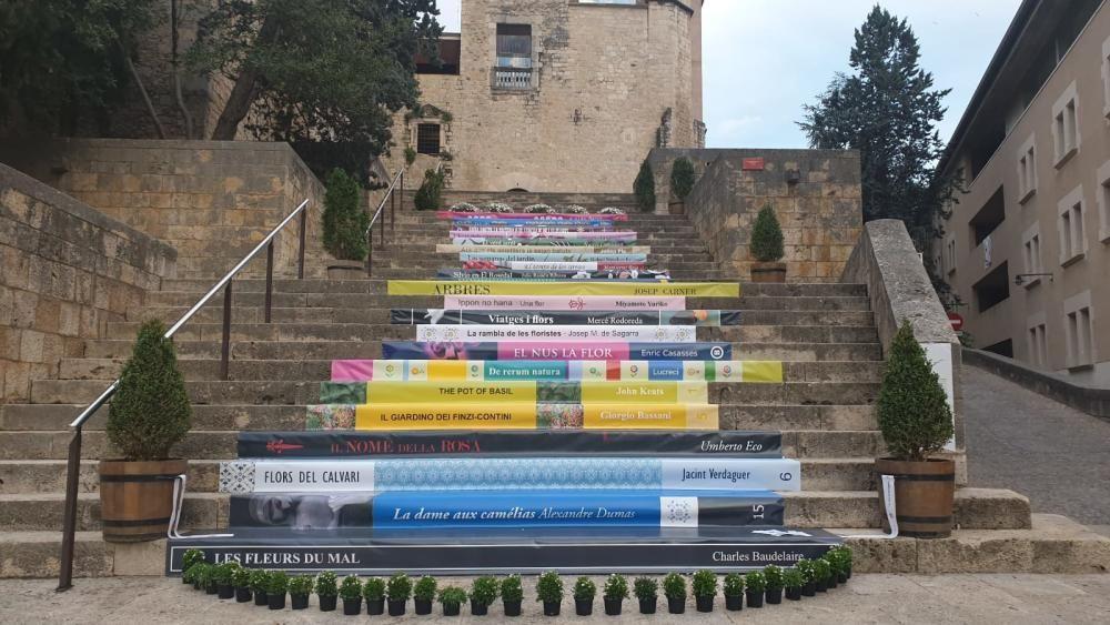 Girona, Temps de Flors 2019