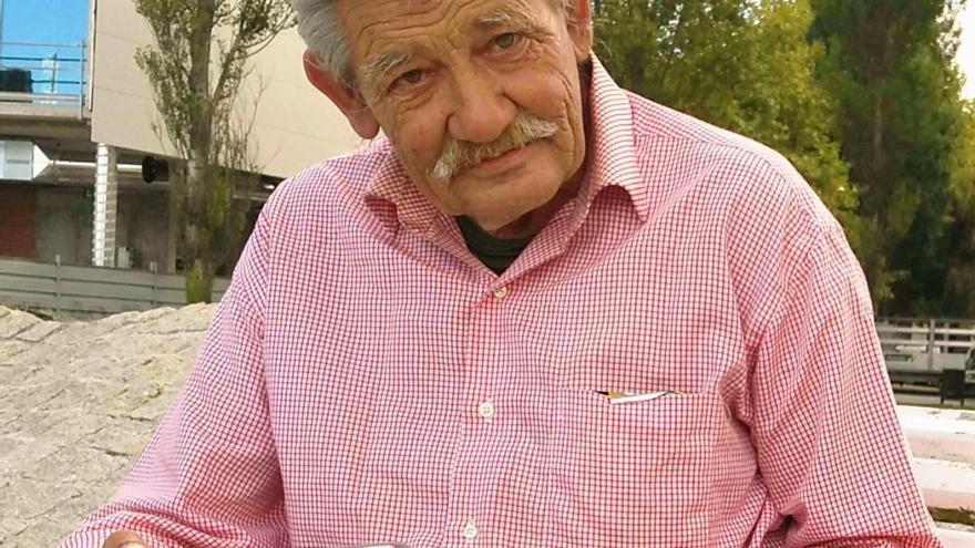 Enrique Garrote, el constructor de barcos en botellas, recibirá sepelio mañana en Dorneda
