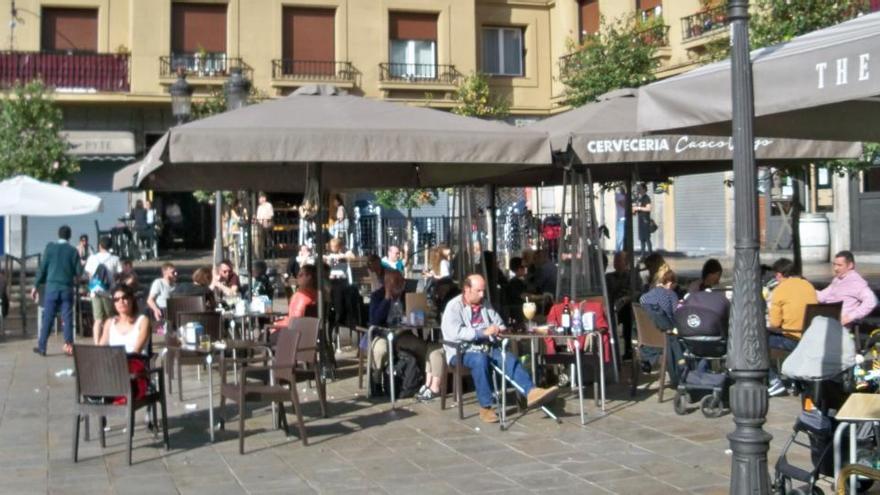 La Justicia vasca no avala la prohibición de reuniones de más de seis personas