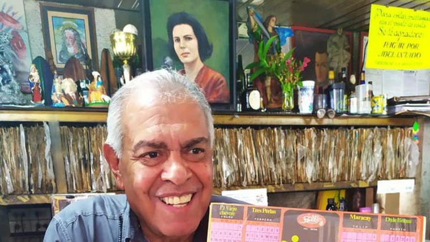 Fallece Ely Méndez, cantante de la Billo's