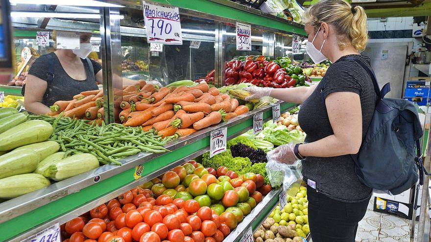 ¿Cuáles son los supermercados más baratos de Las Palmas de Gran Canaria?