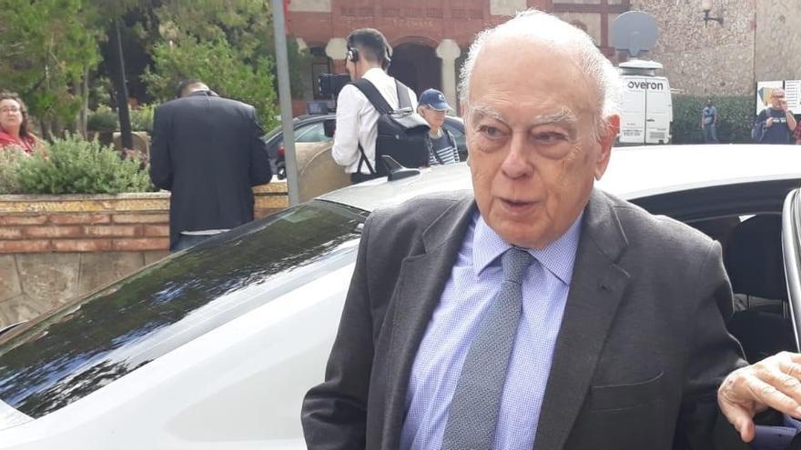 Podemos pide para Jordi Pujol 20 años de cárcel, 17 a Marta Ferrusola y 54 para su hijo