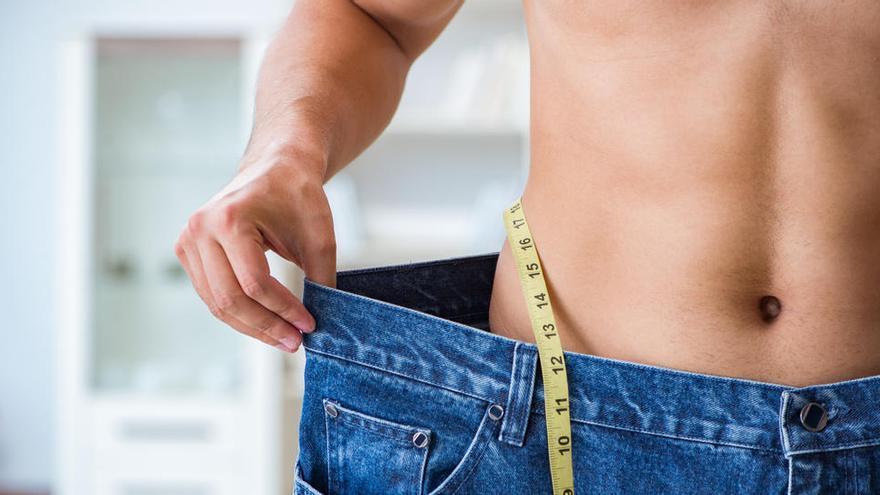 Lanzan un compuesto de origen natural para controlar el peso y reducir la grasa abdominal y de los brazos
